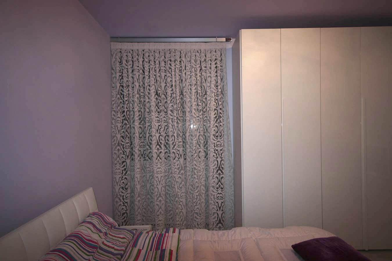 Tende ad onda cheap foto tende in lino ad onda bastone for Tende per abitazione