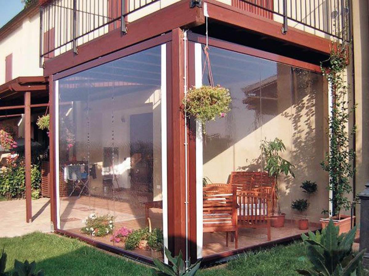 Pianifica Il Divisori Giardino Immagine Di Giardino Arredamento